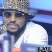 """Schoolboy Q """"Speaks On Theme & Contributions For """"Oxymoron"""""""" Video"""