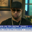 "Slim Thug Breaks Down Personal Meaning Behind ""Thug"""