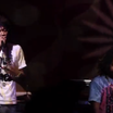 """Tone Oliver & MANN Perform Live At """"Love Is Back"""" Event"""