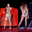 "Beyoncé - Beyonce Feat. Nicki Minaj ""Flawless (Remix)"" Video (Live In Paris) Feat. Nicki Minaj"