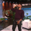 """Will Smith Performs """"Fresh Prince"""" Theme Song On Ellen"""
