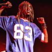 All Four Of Fetty Wap's Singles Are In The Top 10 On Billboard's Hot Rap Songs Chart