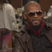 R. Kelly Walks Out Of HuffPost Live Interview