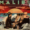 """Review: Anderson .Paak's """"Malibu"""""""