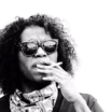 Ab-Soul Previews New Music In The Studio