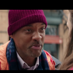 """Check Out The First Trailer For """"Collateral Beauty"""" Starring Will Smith"""