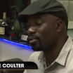 """""""Luke Cage"""" Actor Mike Coulter On The Breakfast Club"""