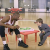 "Watch This Hilarious Bulls Skit Called ""Late Night Snack With Henry"""