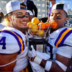 Lil Wayne Signs LSU's Duke Riley To Young Money Sports