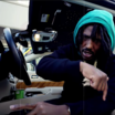 "Mozzy & Philthy Rich ""Political Ties"" Video"