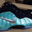 """""""Island Green"""" Nike Air Foamposite Pro Set To Release This Summer"""