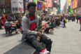 """Ugly God's Mom Roasts """"Other Rappers"""" For Wearing Skirts & Purse"""