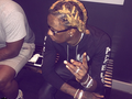 Young Thug Out On $10,000 Bail