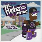 Fashawn - Higher Learning 2 (Hosted by DJ ill Will & DJ Rock
