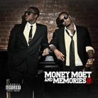 Square Off - Money, Moet & Memories (EP)