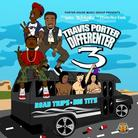 Differenter 3 (Hosted by DJ Spinz, DJ Teknikz & DJ PrettyBoy Tank)