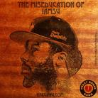 Iamsu! - The Miseducation Of IamSu!