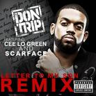 Letter To My Son (Remix)