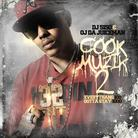 OJ Da Juiceman - Cook Muzik 2 (Hosted by  DJ 5150)