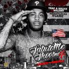 Waka Flocka - Salute Me Or Shoot Me Vol. 4 (Hosted by DJ Holiday & Trap-A-Holics)