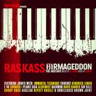 Ras Kass - The  Barmageddon Mixtape
