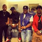 G-Unit - Grindin' My Whole Life (Remix) Feat. Kidd Kidd