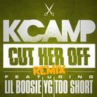 Cut Her Off (Remix)