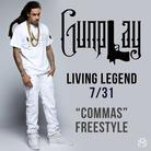 Commas (Freestyle)