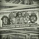 Travis Barker - 100 (CDQ) Feat. Kid Ink, Iamsu!, Ty Dolla $ign & Tyga