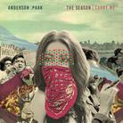 Anderson Paak - The Season / Carry Me