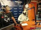 "Chief Keef ""Sway In The Morning Freestyle"" Video"