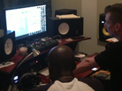 "Freddie Gibbs Feat. Mike Dean ""In The Lab w/ Mike Dean"" Video"