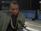 "Kanye West Talks Making ""Yeezus"" With Zane Lowe (Pt. 1)"