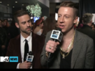 Macklemore & Ryan Lewis Speak On Their Many Grammy Nominations