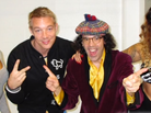 Diplo Talks Miami, Bass, Strip Clubs & More w/ Nardwuar