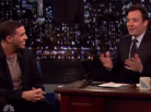 "Drake Talks About ""SNL"", Smoking Weed For First Time & More On Jimmy Fallon"