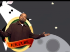 "Ice Cube Remixes ""Goodnight Moon"" On Arsenio Hall"