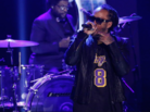 "Ty Dolla $ign Performs ""Paranoid"" Live On Jimmy Fallon"