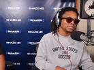 """Lupe Fiasco Freestyles On """"Sway In The Morning"""""""