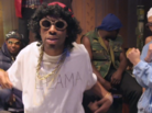 "Young Nigga (Tyler, The Creator) Feat. Ice JJ Fish ""I Just Bought a Bugatti (I'm Happy)"" Video"