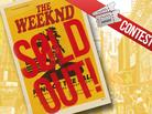 """Ticket Giveaway: The Weeknd's Sold Out """"King Of The Fall"""" Tour With ScHoolboy Q & Jhene Aiko"""