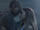 "Chris Brown Feat. Ariana Grande ""Don't Be Gone Too Long"" Video"