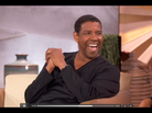 Denzel Washington Does A Killer Jay Z Impression