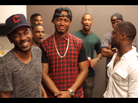 Kevin Hart Freestyles For Kendrick Lamar