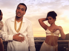 "French Montana Feat. Jeremih ""Bad Bitch"" Video"