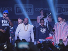 Mike Will Made It Brings Out Miley Cyrus, Future & Rae Sremmurd at FADER Fort