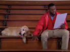 "50 Cent Stars In ""Coach Bud"" Sketch On ""Jimmy Kimmel Live"""