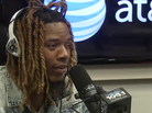 Fetty Wap Interviewed By Angie Martinez