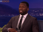 50 Cent On Conan