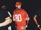 Chris Brown Reveals New Album Title Inspired By His Daughter